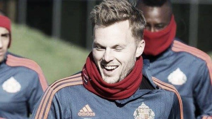 Sebastian Larsson relieved to be back after long injury spell