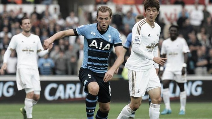 Tottenham Hotspur - Swansea City Preview: Swans looking to end unwanted winless run against Spurs