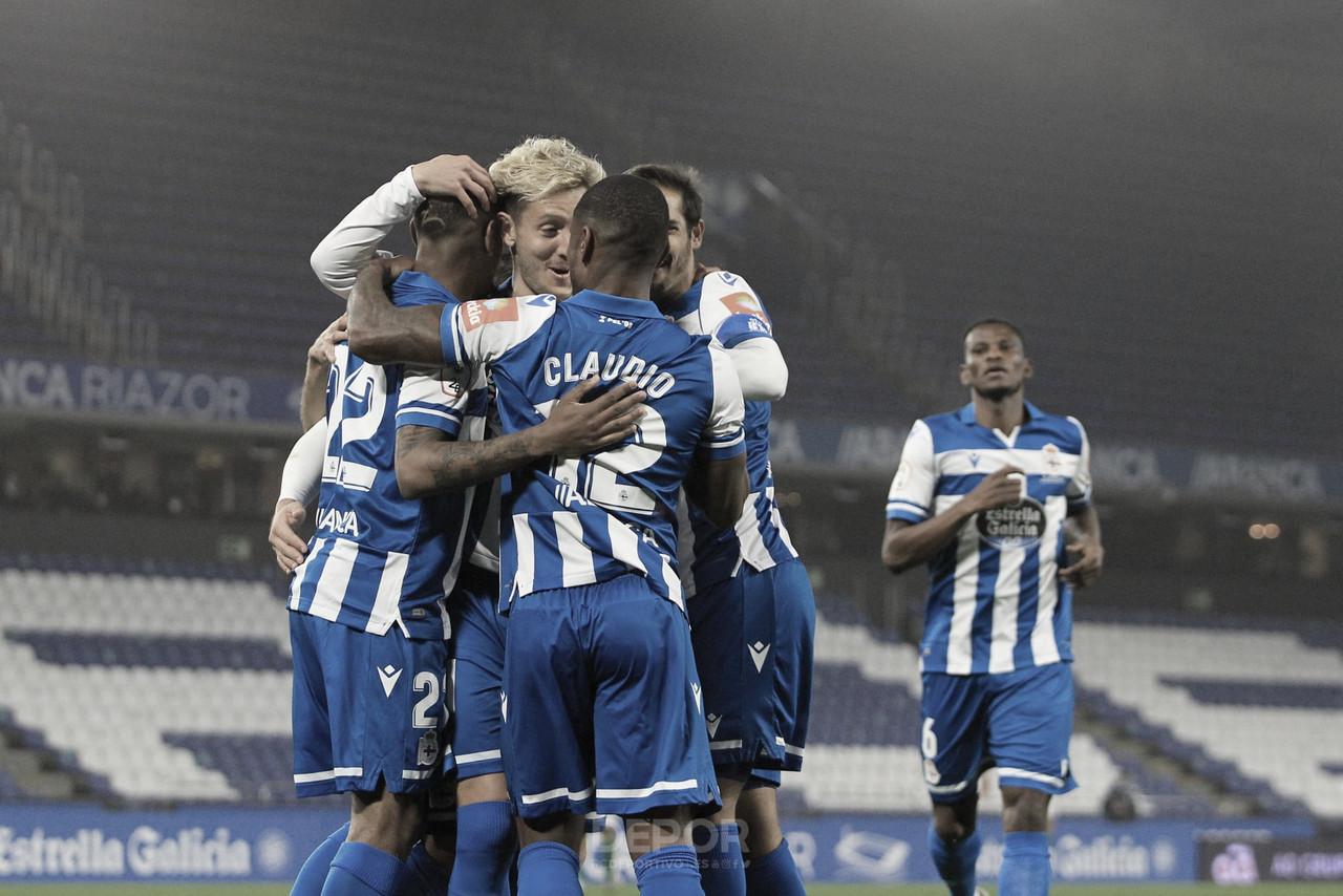 Previa Deportivo - Celta B: el Dépor, a mantener la imbatibilidad