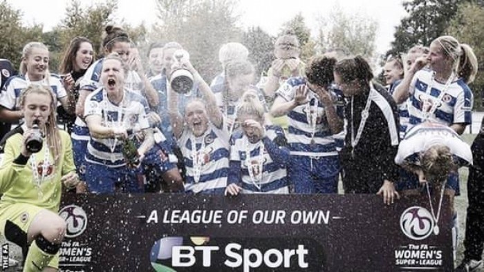 2016 FA WSL 2 - Season Preview: Second tier promises thrills and spills
