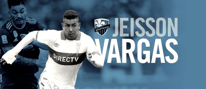 Jeisson Vargas probará suerte en Canadá