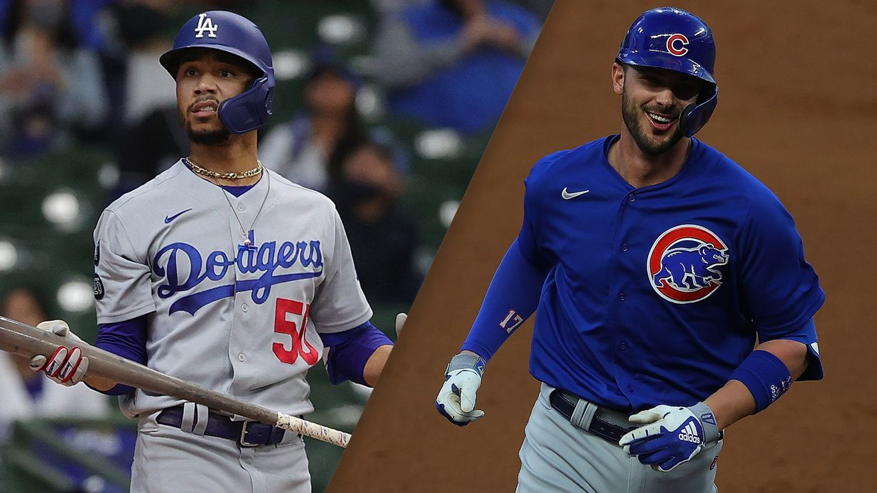 Resume and Highlights: Dodgers 0-4 Cubs in MLB 2021
