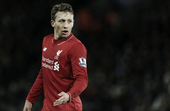 Lucas Leiva out for around five or six weeks, says Jürgen Klopp