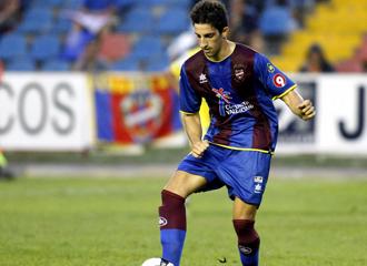Marc Mateu rescinde su contrato con el Levante