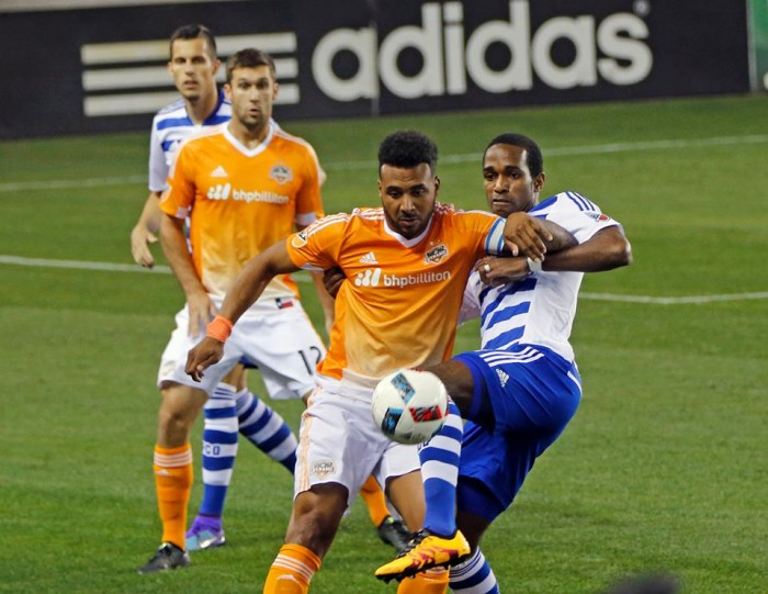 Houston Dynamo Look to Keep Goals Flowing Against New York Red Bulls