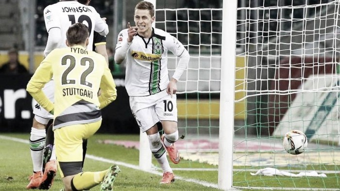 Borussia Mönchengladbach 4-0 VfB Stuttgart: Vintage Die Fohlen demolish the visitors