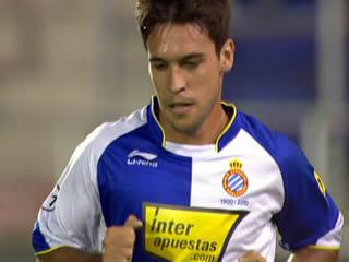 Mattioni: ''Quiero triunfar en el Espanyol''