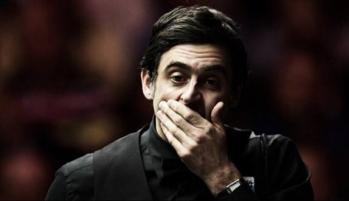 World Grand Prix 2016: Ronnie O'Sullivan eliminated on the opening day