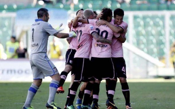 Il Palermo ai raggi X, ecco l'evoluzione rosanero