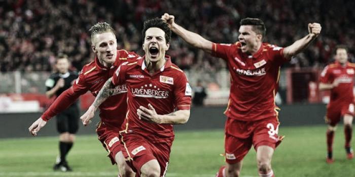 Union Berlin vence Nuremberg no fim e assume liderança da 2. Bundesliga