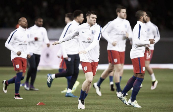 James Milner open to considering international retirement after Euro 2016