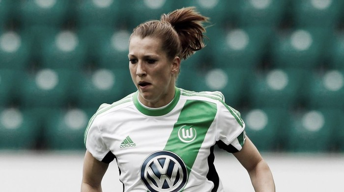 Verena Faißt to join Bayern at the end of the season