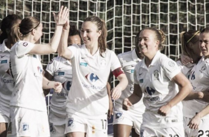 Division 1 Feminine - Matchday 19 Preview: Now or never for the strugglers