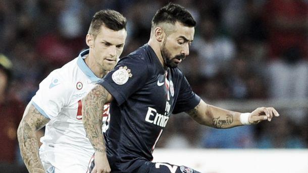 Le PSG remporte l'Acqua Lete Cup mais perd Thiago Silva
