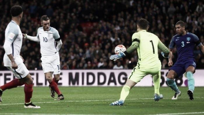 England 1-2 The Netherlands - Player Ratings: Three Lions dealt rare home defeat