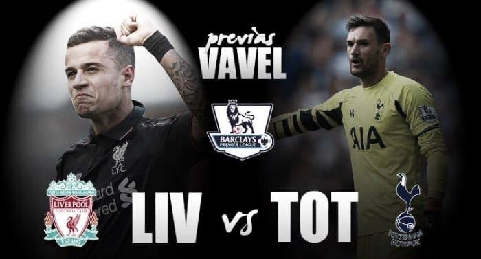 Liverpool - Tottenham Hotspur Preview: Spurs turn their focus back to title glory after international break
