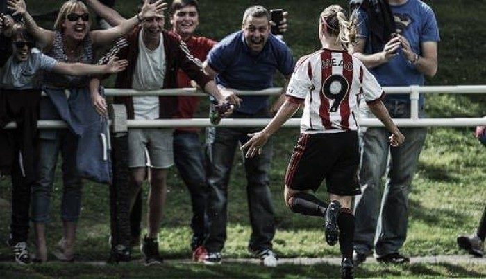 Sunderland Ladies - Reading Women Preview: Same game, different circumstances