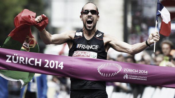 Championnats d'Europe : L'incroyable performance d'un très grand champion