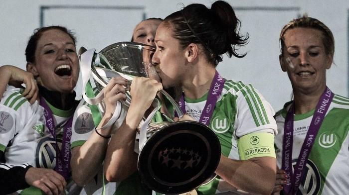 Nadine Keßler announces retirement aged 28
