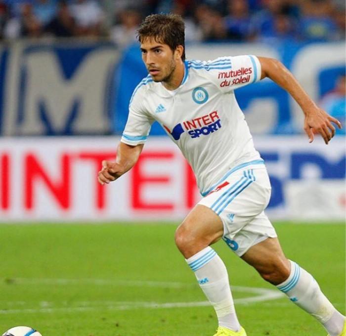Lucas Silva decepciona en el Marsella