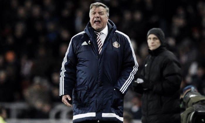 Norwich will be happy with a draw, says Allardyce