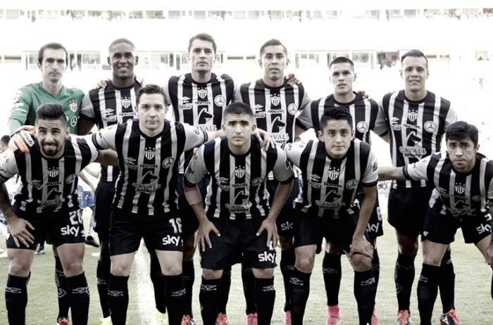 Puebla 0-1 Necaxa: puntuaciones de Necaxa en la Jornada 16 de la Liga MX Clausura 2017