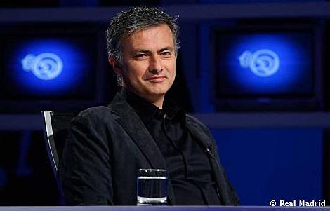 """Mourinho: """"Un Madrid - Barcelona es un partido que nos encanta jugar"""""""