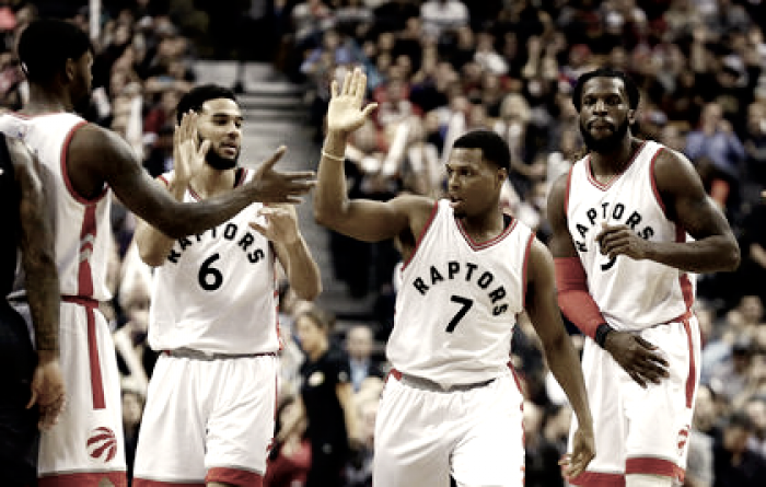 NBA - Toronto nel finale azzera Brooklyn, Memphis giustizia Houston