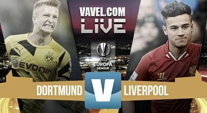 Finale Borussia Dortmund -Liverpool: 1-1, Hummels risponde adOrigi.  Si deciderà tutto ad Anfield Road