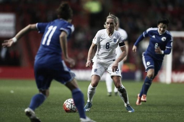 Bosnia & Herzegovina - England preview: Time to bounce back