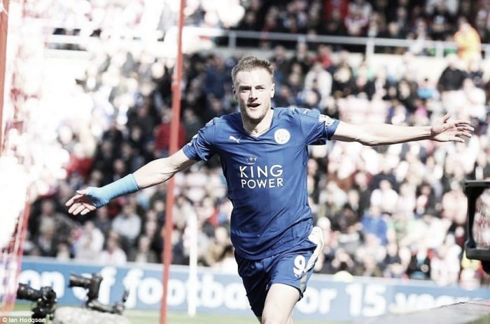 Sunderland 0-2 Leicester City: Black Cats downed by Jamie Vardy