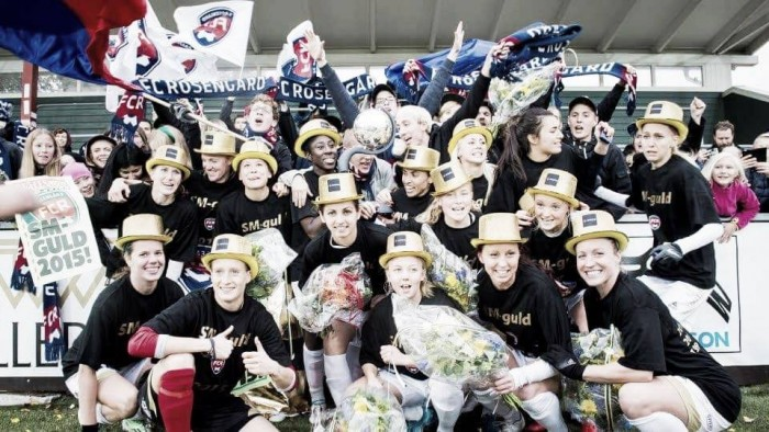 Damallsvenskan - Matchday 1 Preview: Sweden's top flight gets going