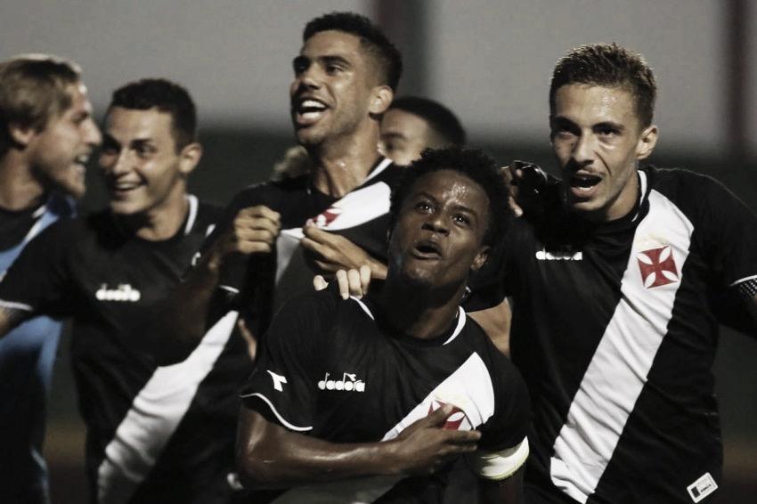 Sem acordo! Reunião decreta permanência de Lucas Santos no Vasco