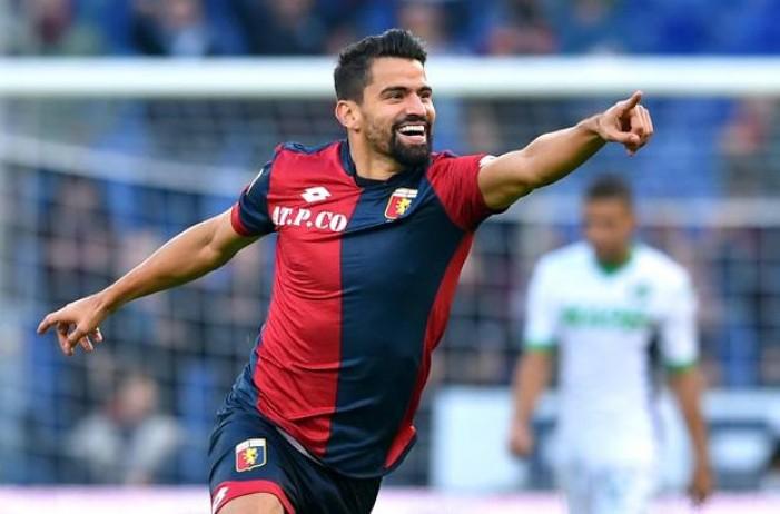 Genoa, ecco Edenilson: Rincon verso l'Inghilterra, pronto Hernanes