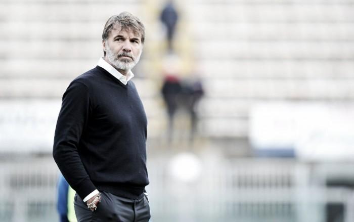 Benevento: Baroni si gioca la panchina contro l'Inter. Venuti centrale, Puscas più di Iemmello e Armenteros