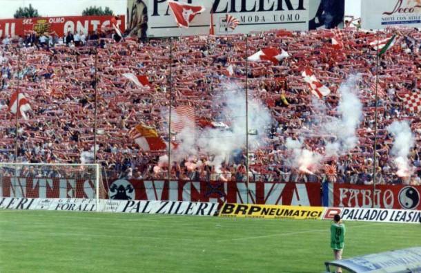 Ed il Brescia espugnò Vicenza...