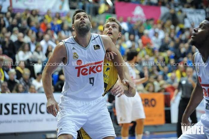 Resumen 2015/2016: Felipe Reyes, el gran capitán