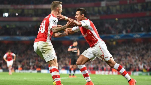 Sans briller, Arsenal est en Ligue des Champions