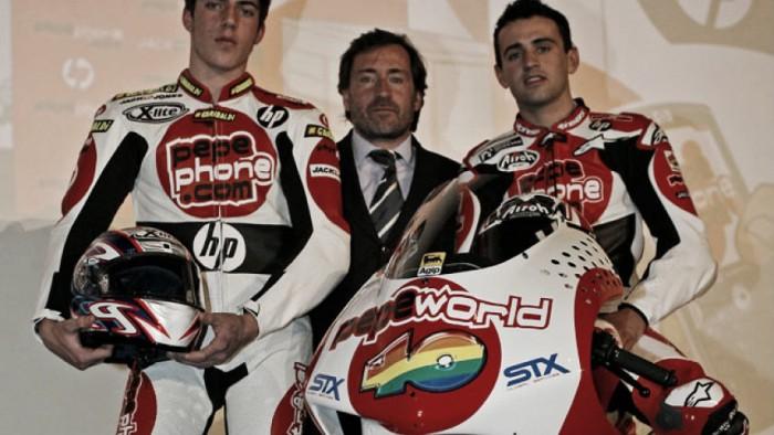 """Sito Pons: """"Pienso que hemos fichado a un piloto más centrado y con más experiencia que el que tuvimos en 2009"""""""