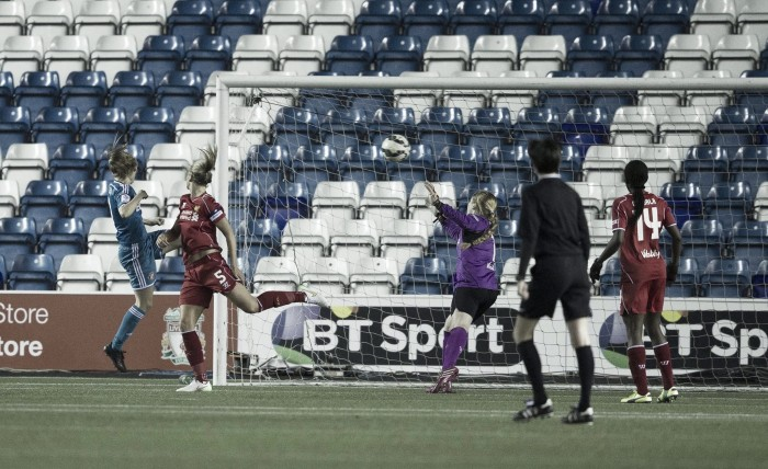 Liverpool Ladies - Sunderland Ladies Preview: Wearsiders aiming to put cup embarrasment behind them