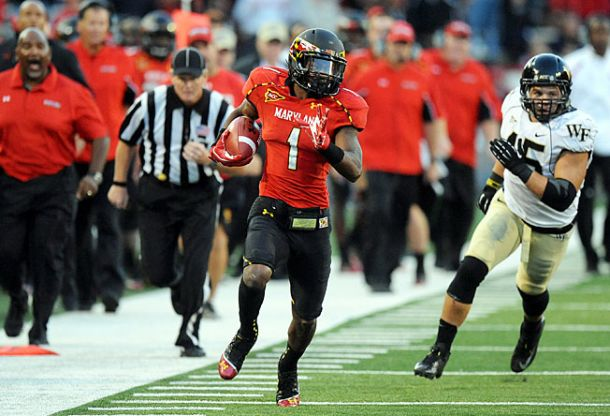2014 College Football Preview: Maryland Terrapins