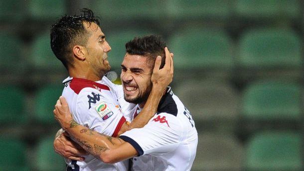 Sassuolo - Cagliari, la prima di Zeman termina in parità