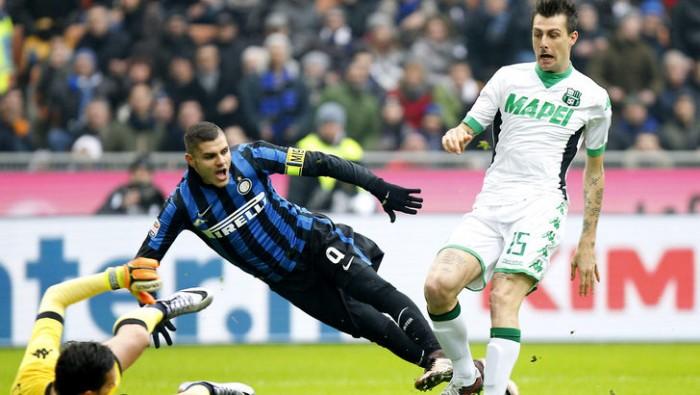 Sassuolo - Inter, un'occasione per molti