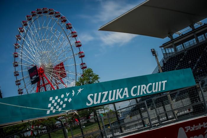 Suzuka stories: le pagine memorabili della Formula 1
