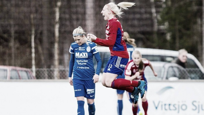 Damallsvenskan - Week Three Preview: Two 100 per cent records left to maintain