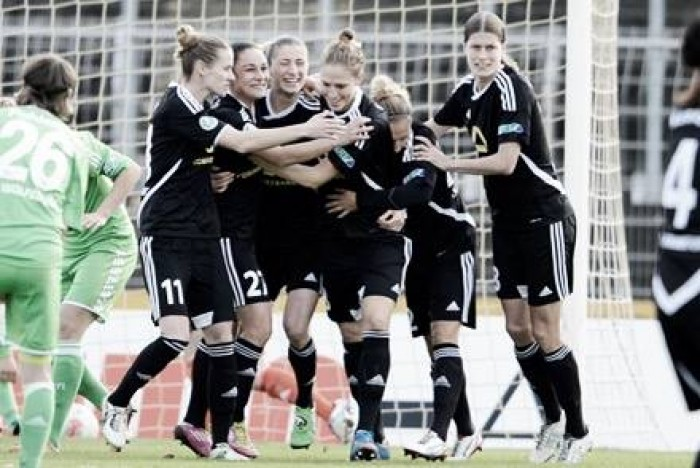 VfL Wolfsburg - 1. FFC Frankfurt Preview: Domestic battle becomes European battle
