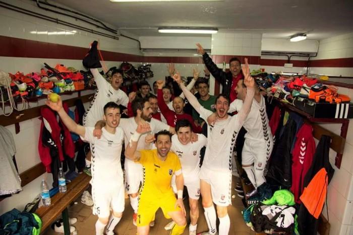 Resumen Tercera Grupo IV, jornada 36: campeón histórico | VAVEL.com