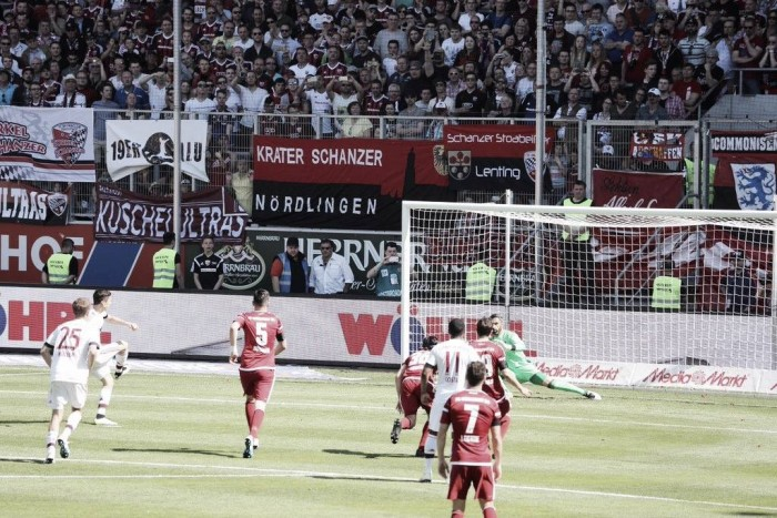 FC Ingolstadt 04 1-2 Bayern Munich: Champions retain the Bundesliga title