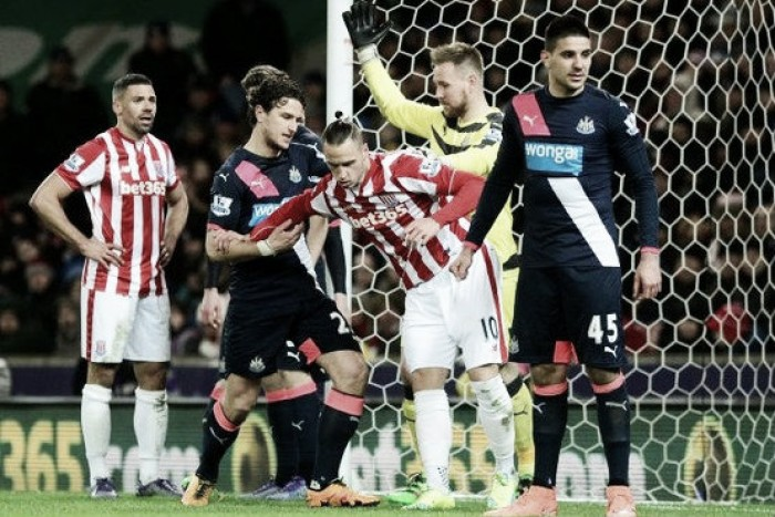 Newcastle United 1-0 Stoke City: Post match analysis