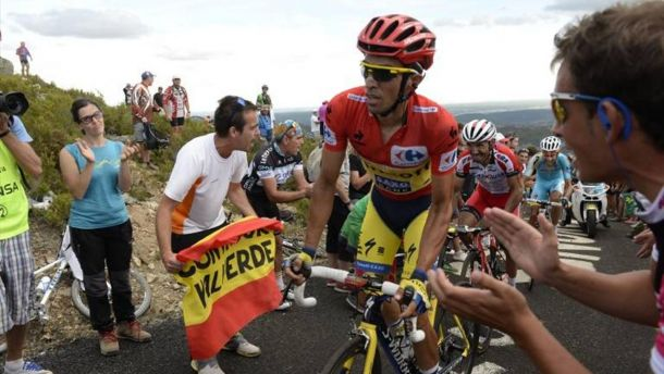 Vuelta 2014, 20° tappa: chi esulta sul terribile Puerto de Ancares?